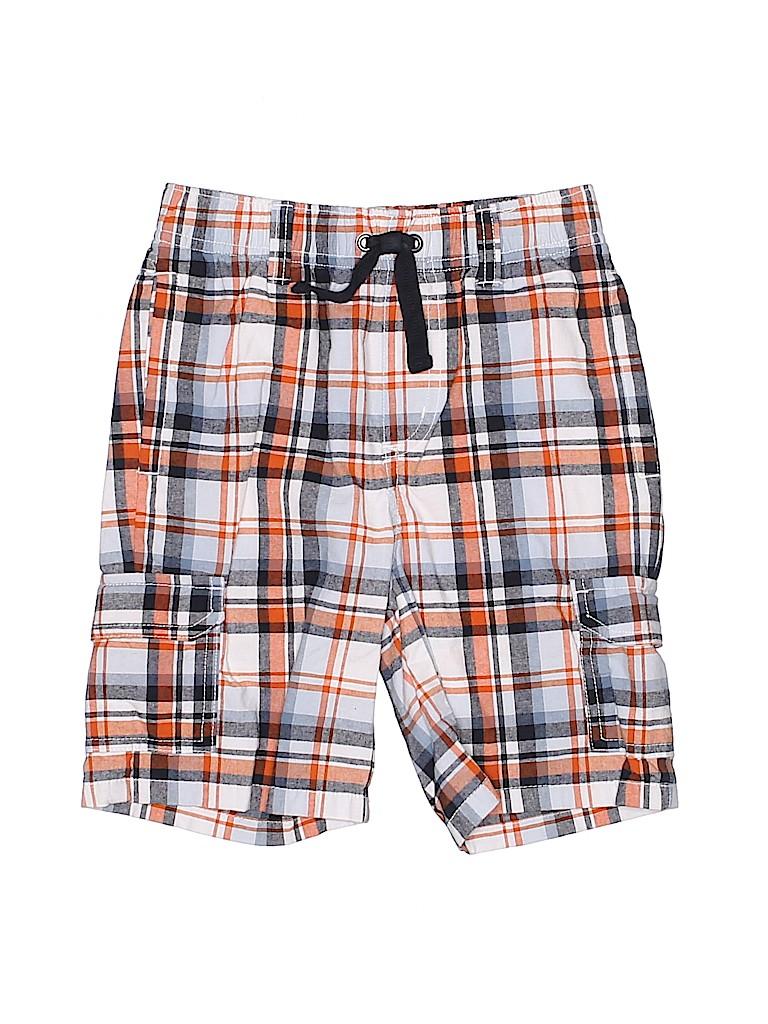 Gymboree Boys Cargo Shorts Size 4T