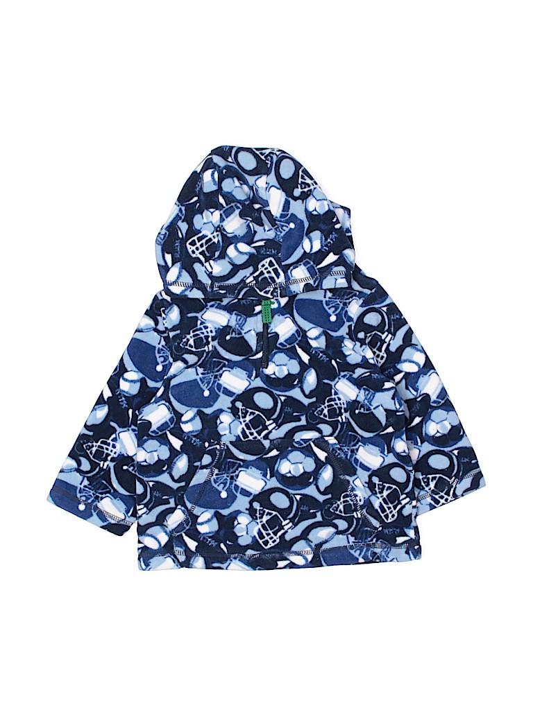 The Children's Place Boys Fleece Jacket Size 18 mo