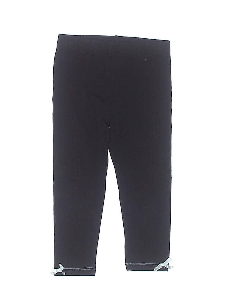 Brand Unspecified Girls Leggings Size 3T