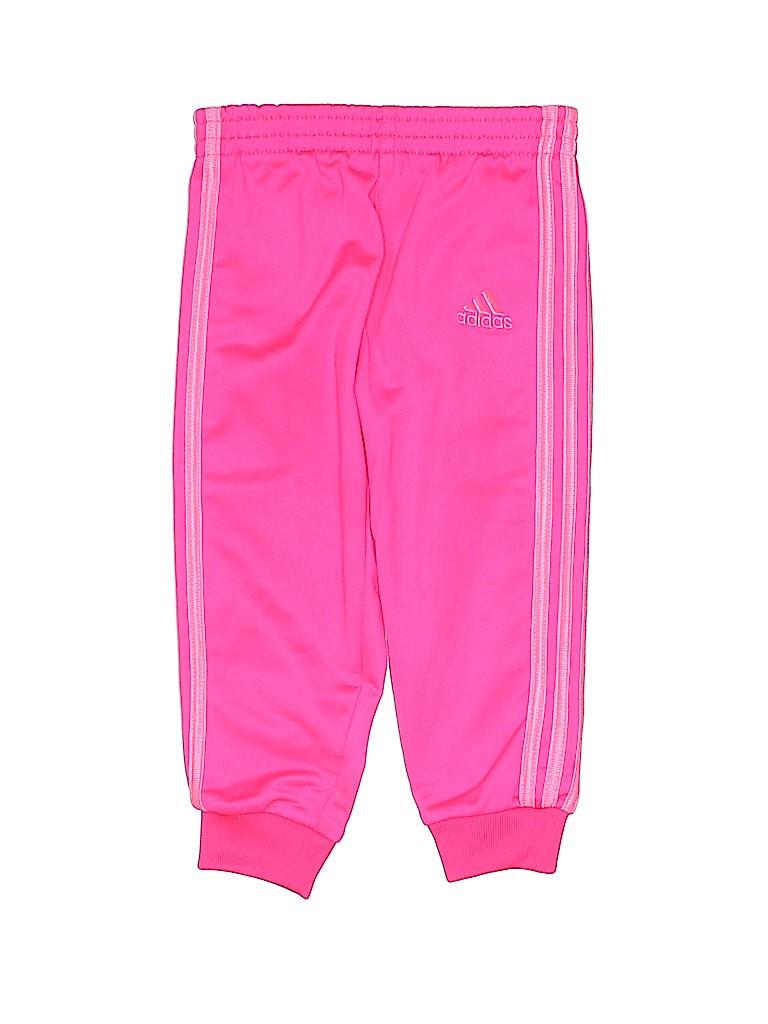 Adidas Girls Track Pants Size 18