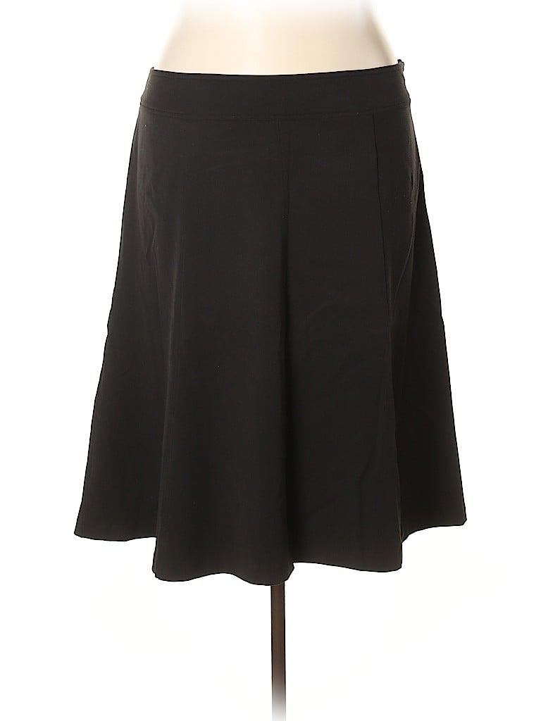 Cj Banks Women Casual Skirt Size 20W (Plus)
