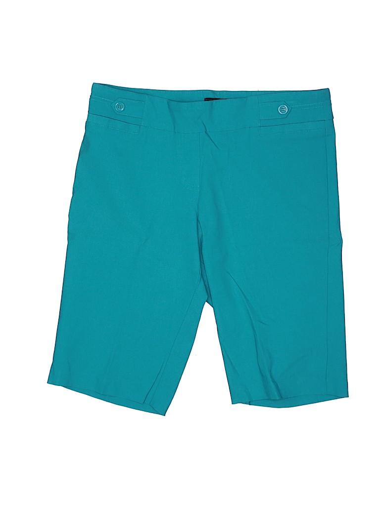 SOHO Apparel Ltd Women Dressy Shorts Size S