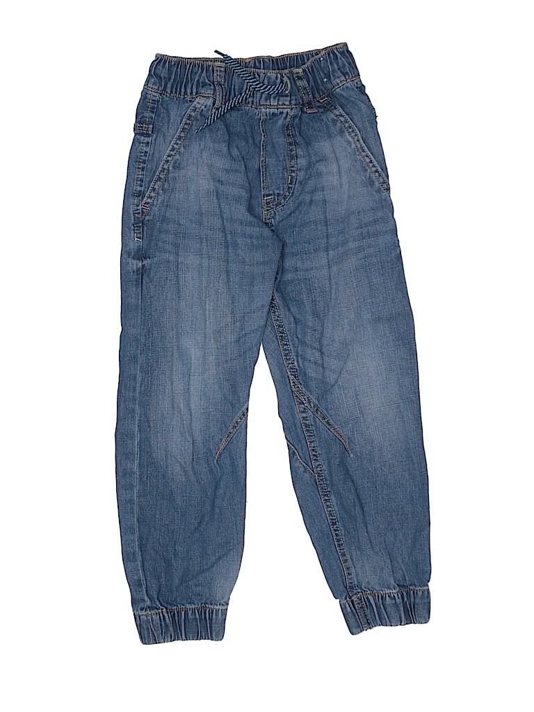 Unbranded Boys Jeans Size 4 - 5