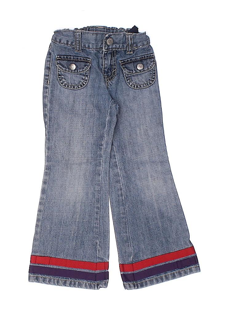 Gymboree Girls Jeans Size 4