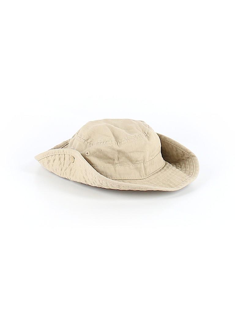 Carter's Boys Sun Hat Size 0-9 mo