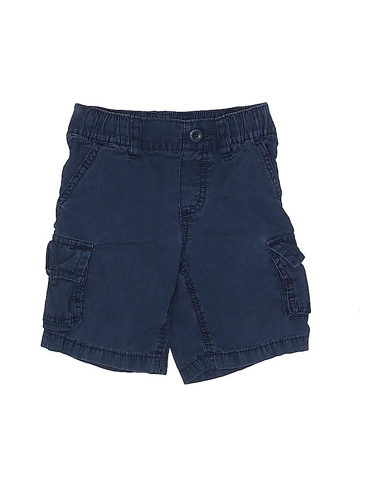 Old Navy Boys Cargo Shorts Size 4T