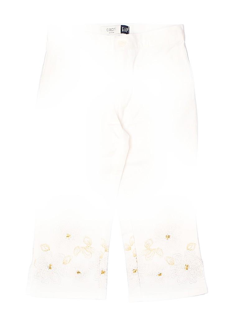 Gap Girls Khakis Size 7
