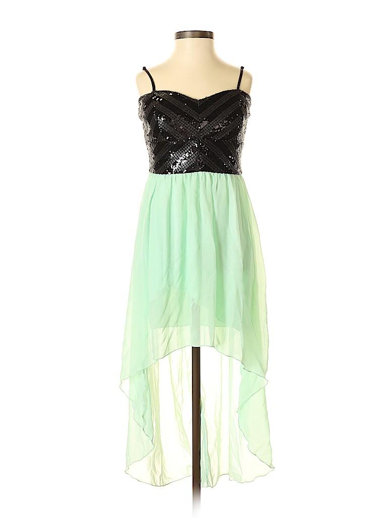 Trixxi Women Cocktail Dress Size S