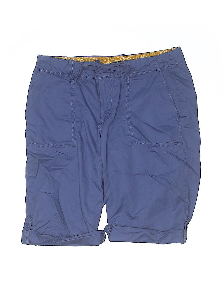 Eddie Bauer Women Shorts Size 2