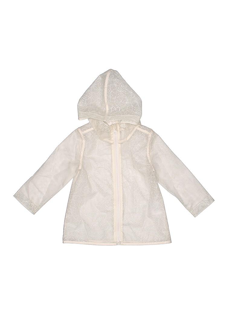 Old Navy Girls Raincoat Size 2T