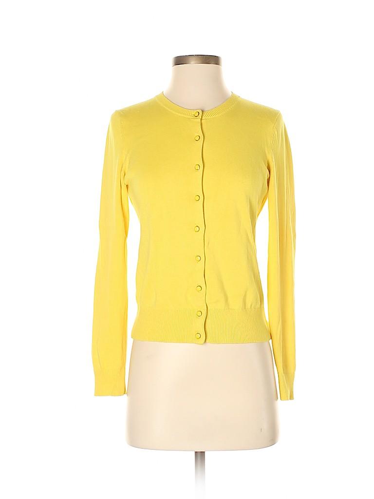 Banana Republic Women Cardigan Size S