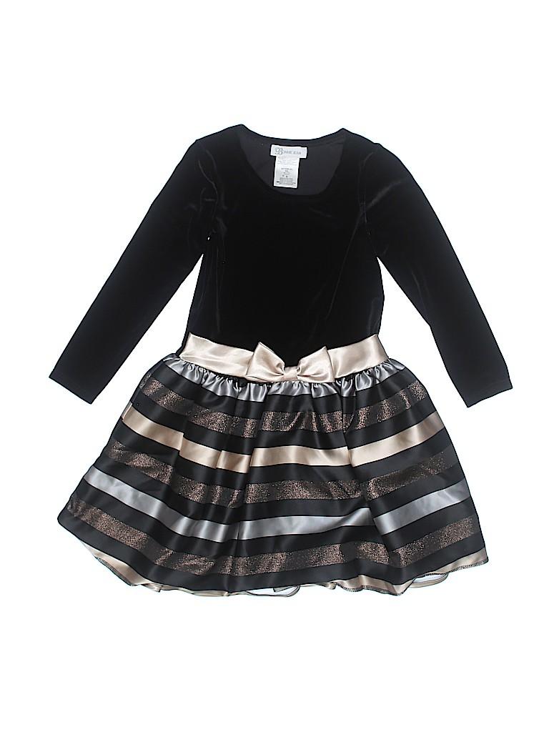 Bonnie Jean Girls Special Occasion Dress Size 6