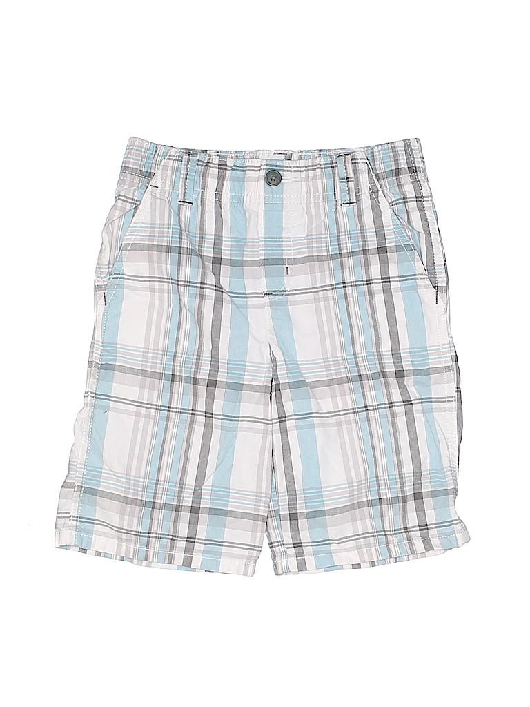 Gymboree Boys Khaki Shorts Size 5T