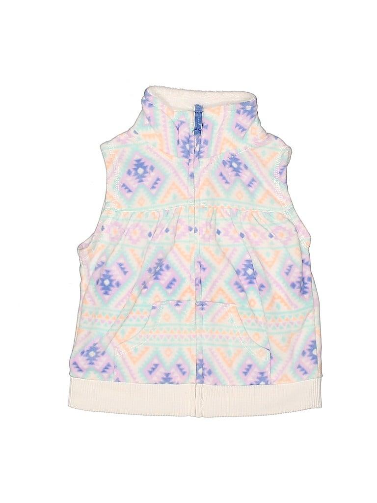Carter's Girls Vest Size 18 mo