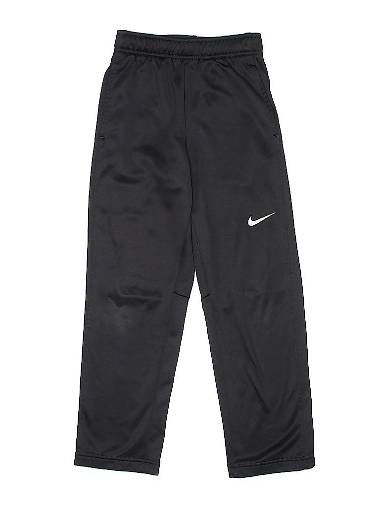 Nike Boys Active Pants Size S (Kids)