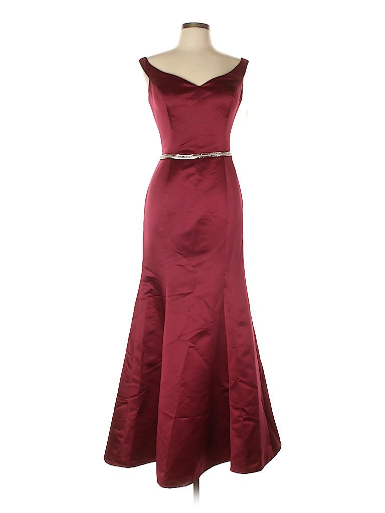 Bill Levkoff Women Cocktail Dress Size 12