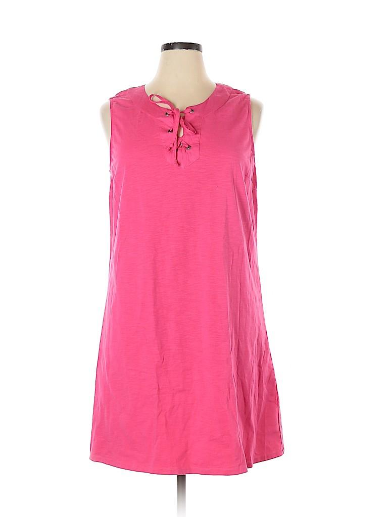 Tommy Bahama Women Casual Dress Size XL
