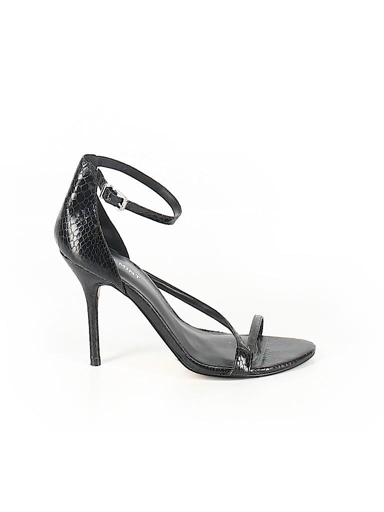 ShoeMint Women Heels Size 8 1/2