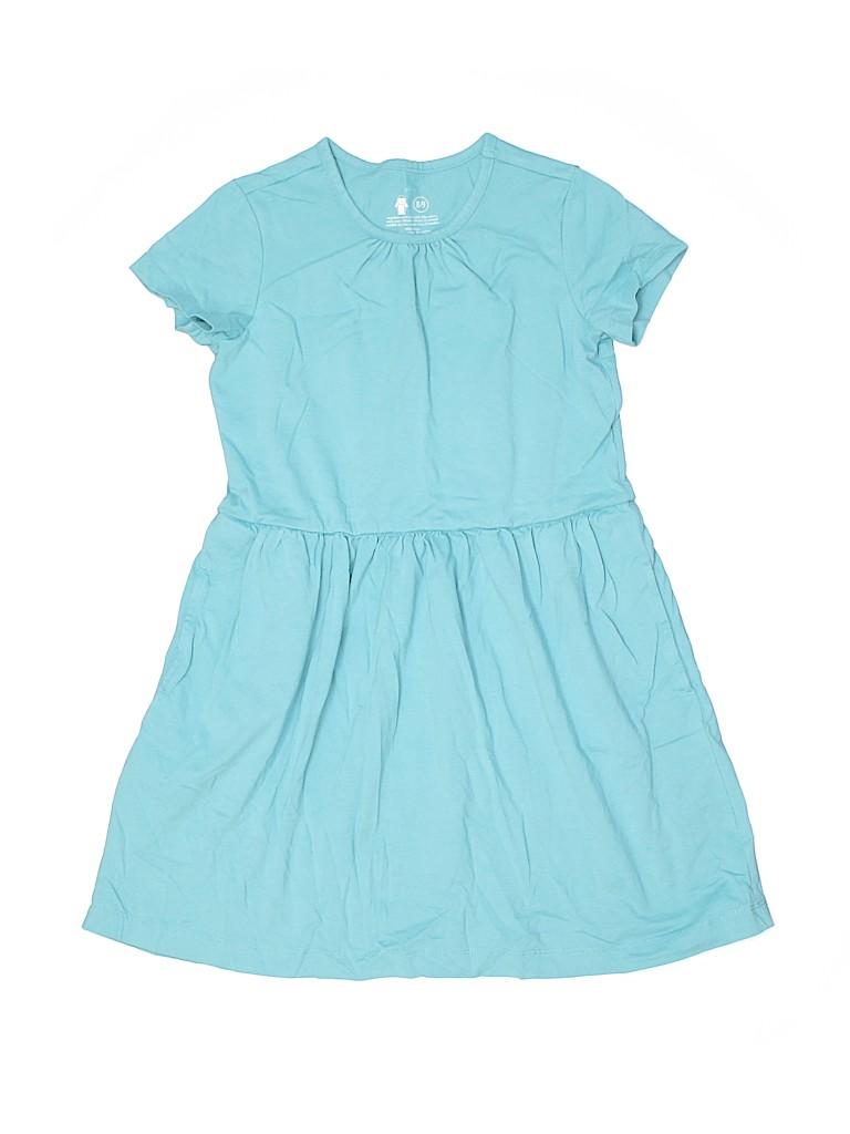 Primary Clothing Girls Dress Size 8 - 9