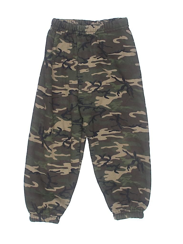 Athletic Works Boys Sweatpants Size 3T