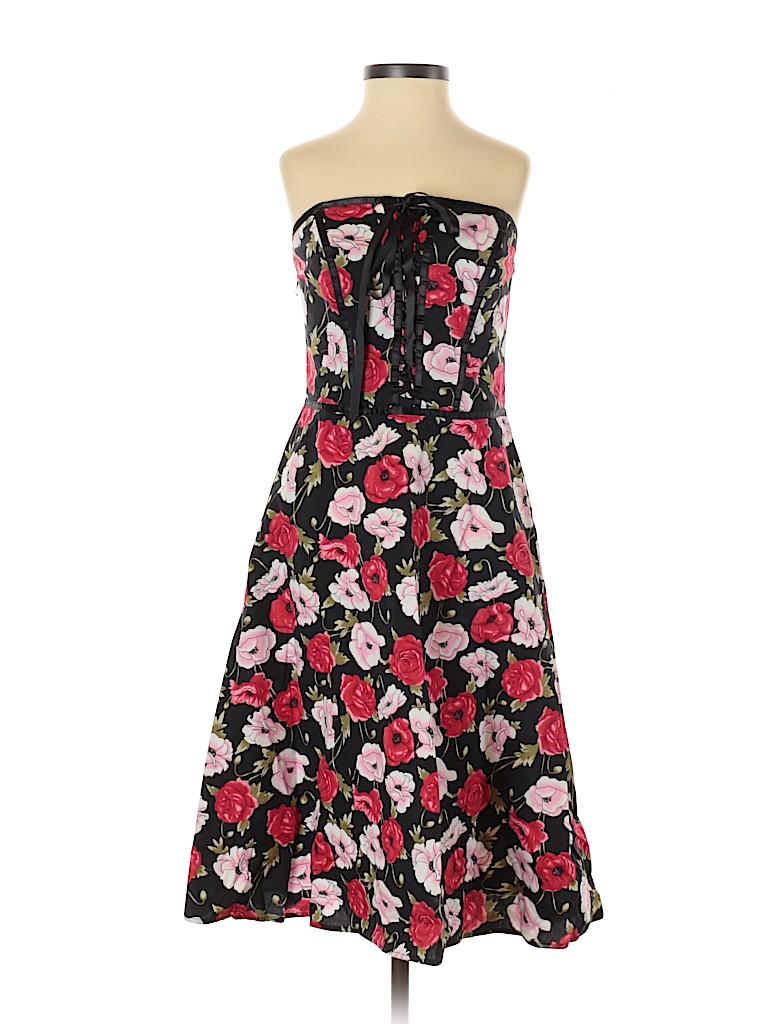 Mica Women Casual Dress Size 6