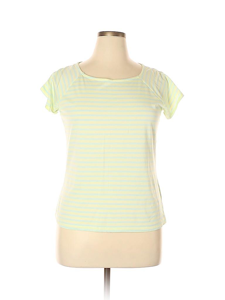 Unbranded Women Short Sleeve T-Shirt Size XL