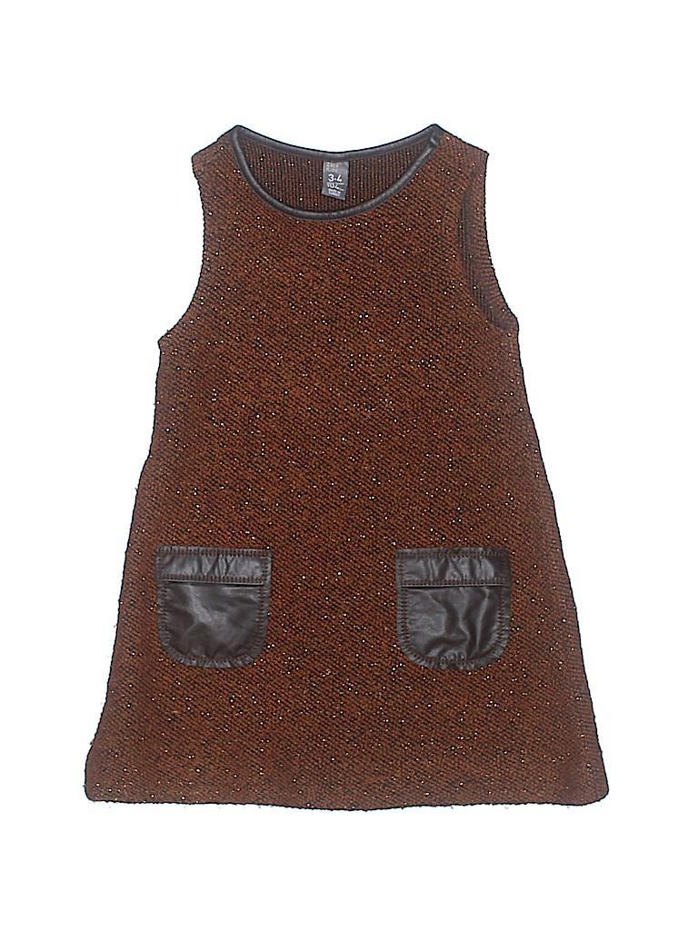 Zara Girls Dress Size 3 - 4