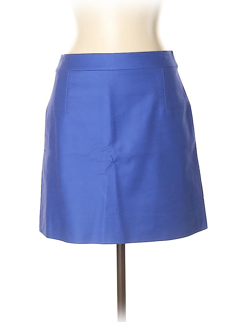 J. Crew Women Casual Skirt Size 10