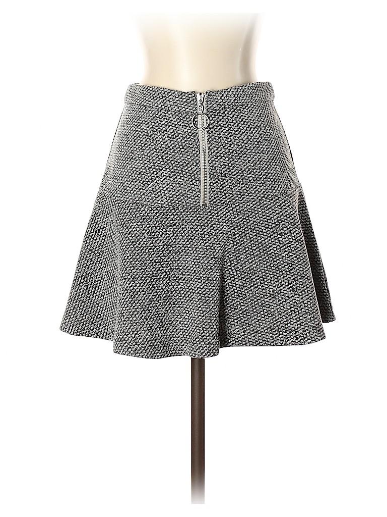 Topshop Women Casual Skirt Size 2