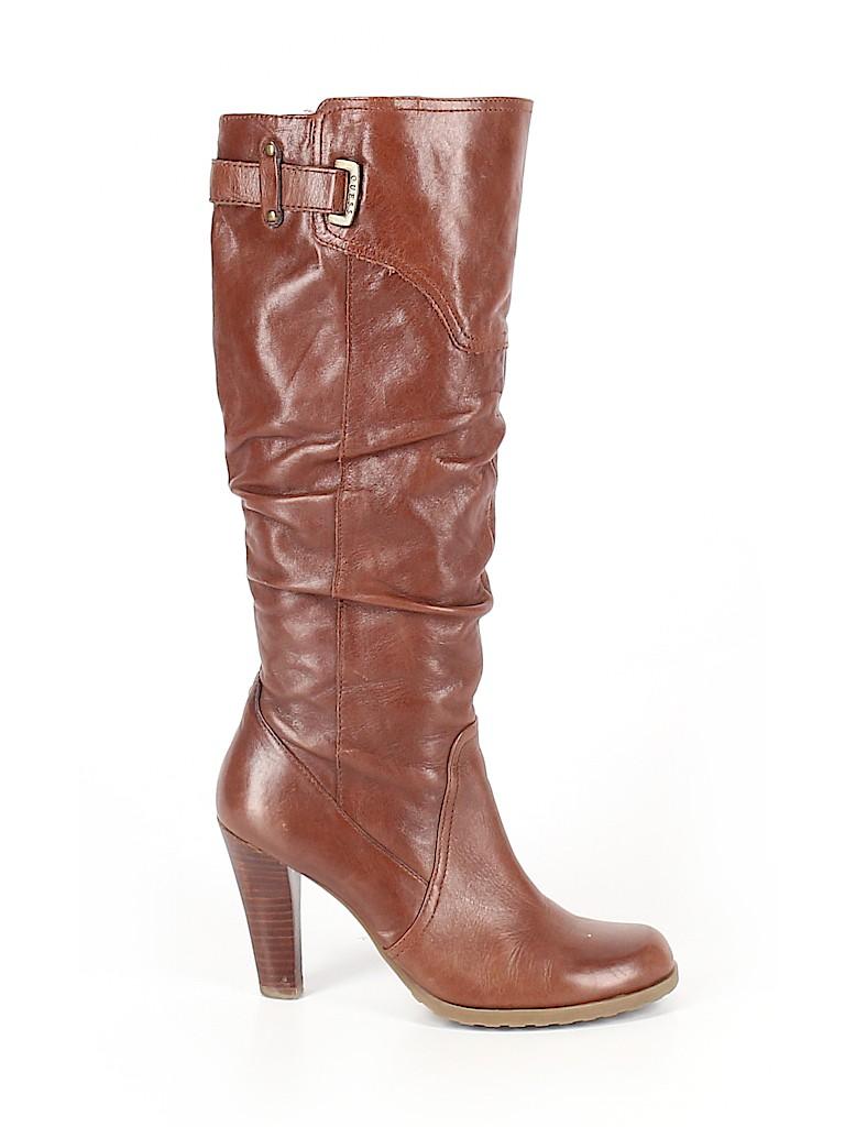 Guess Women Boots Size 6