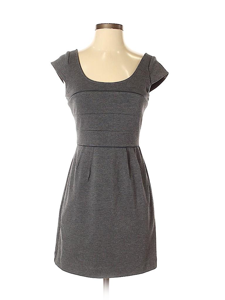 BCBGMAXAZRIA Women Casual Dress Size 2