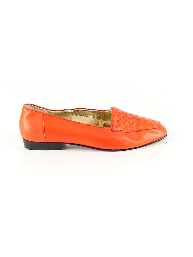 Bottega Veneta Women Flats Size 37.5 (EU)