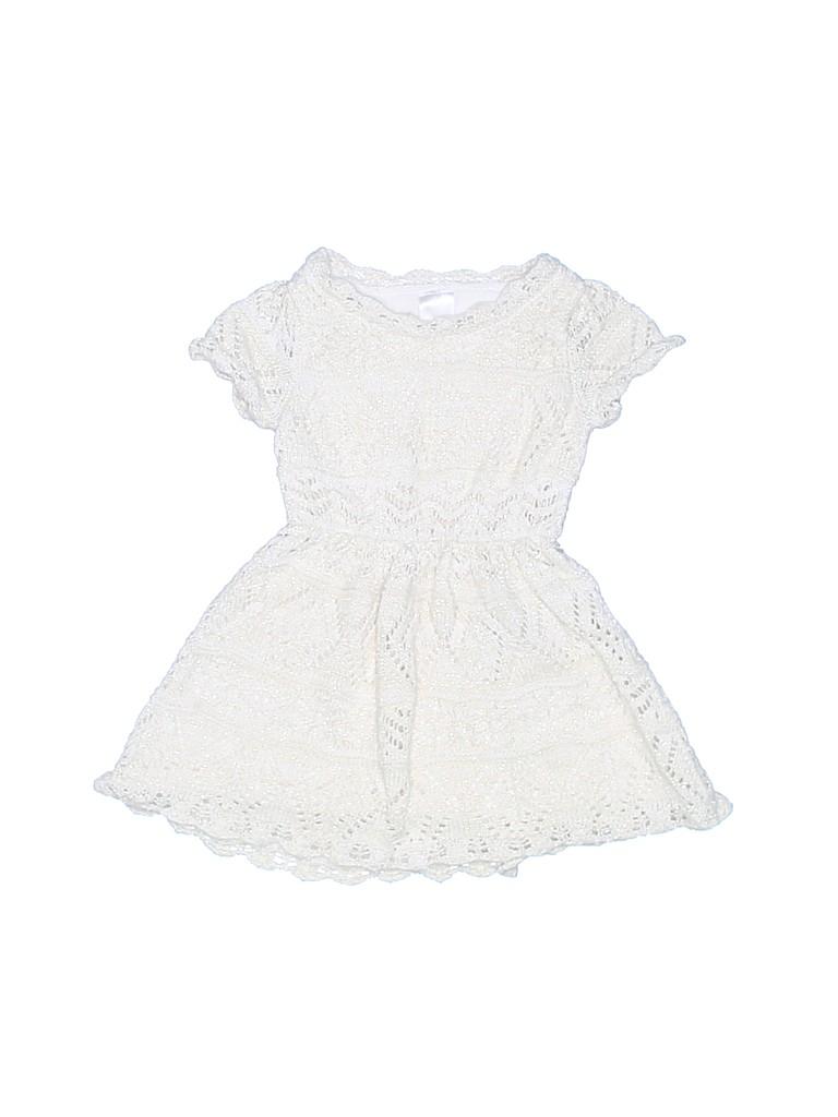 Cat & Jack Girls Dress Size 2T