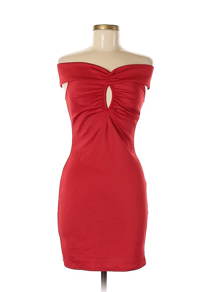 Love Women Cocktail Dress Size M