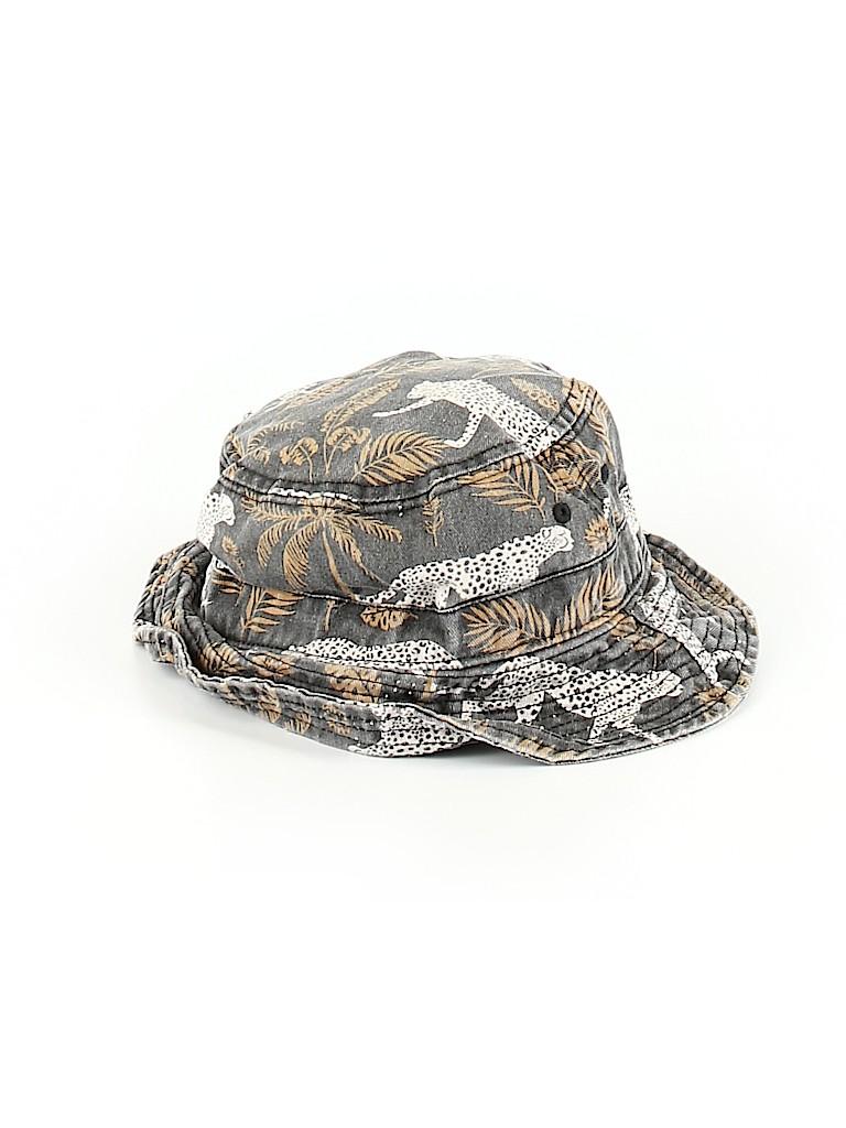 Cotton on Kids Boys Bucket Hat Size M (Tots)