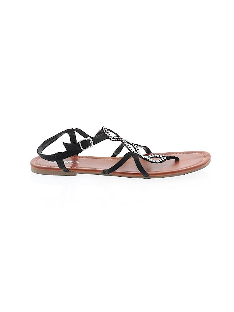 Arizona Jean Company Women Sandals Size 9 1/2