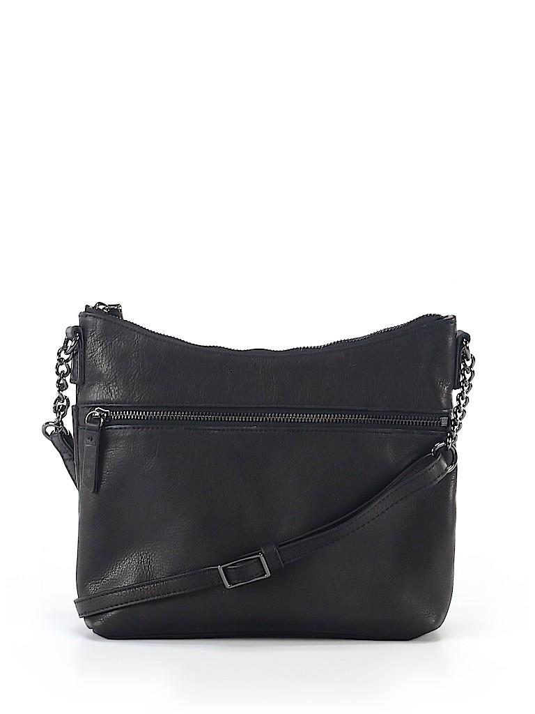 Margot Women Leather Crossbody Bag One Size
