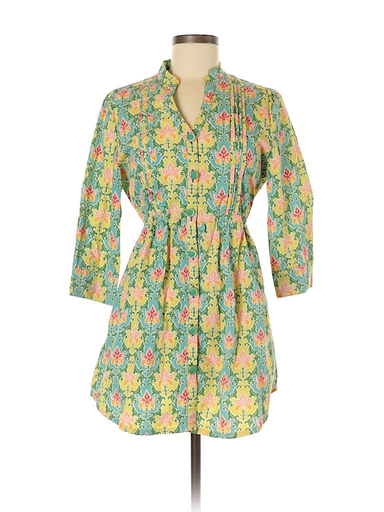 Matilda Jane Women Casual Dress Size M