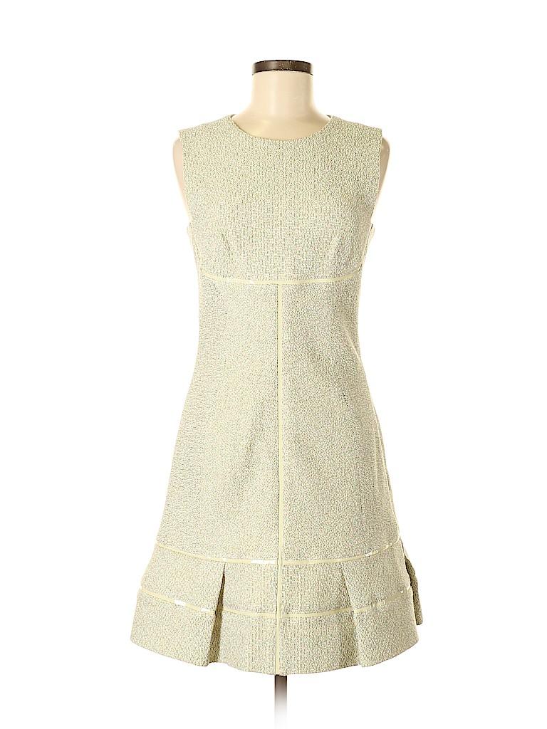 J. Mendel Women Casual Dress Size 6