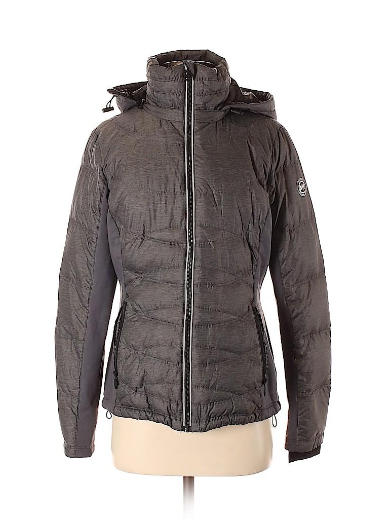 MICHAEL Michael Kors Women Coat Size S