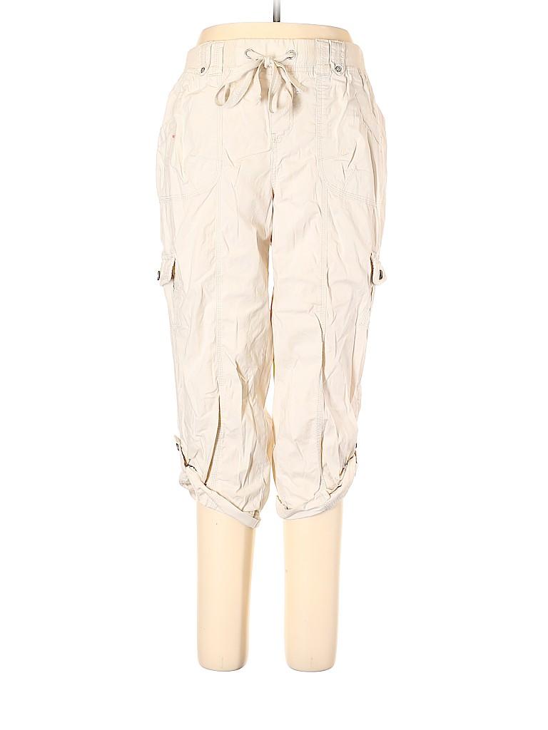 Cato Women Cargo Pants Size 14/16