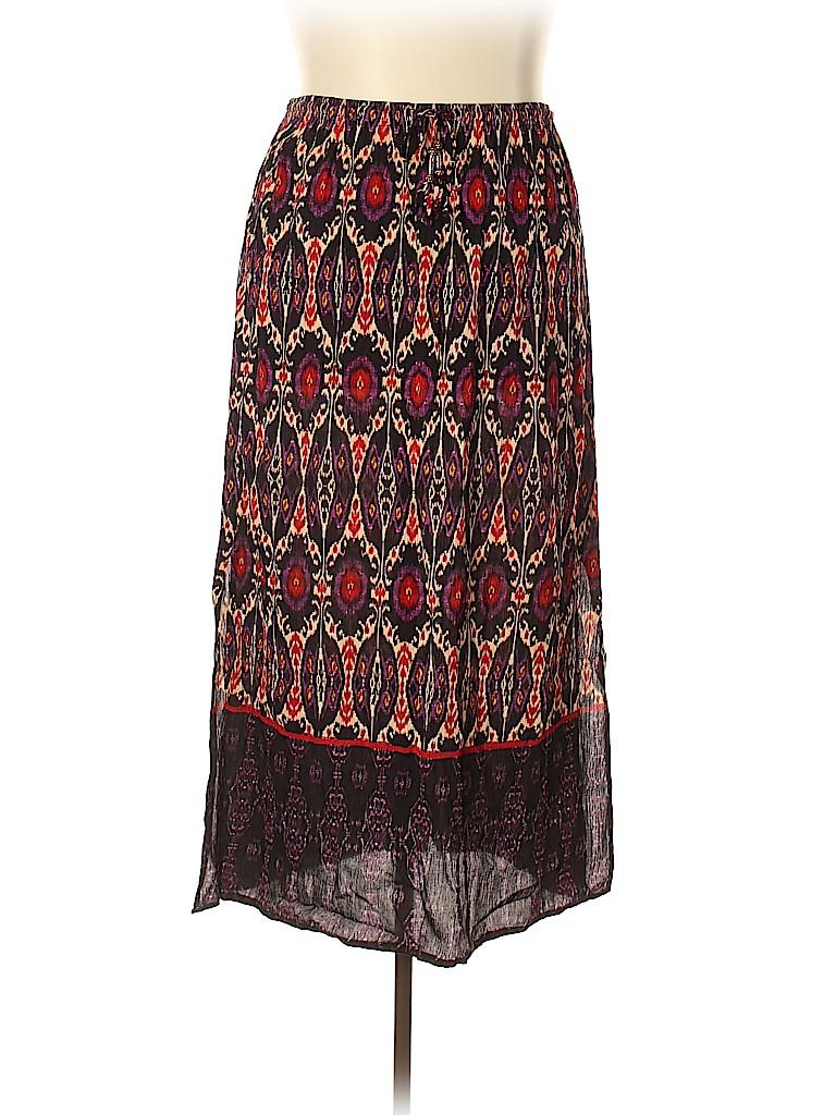 DressBarn Women Casual Skirt Size XL