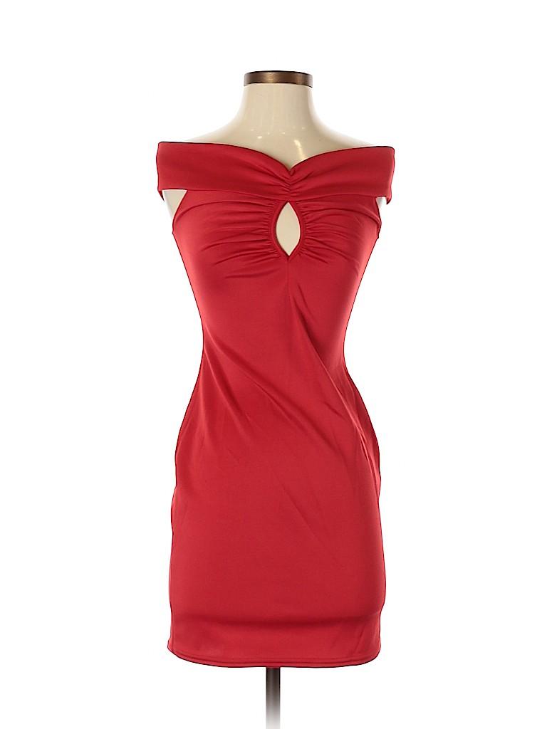 Love Women Cocktail Dress Size S