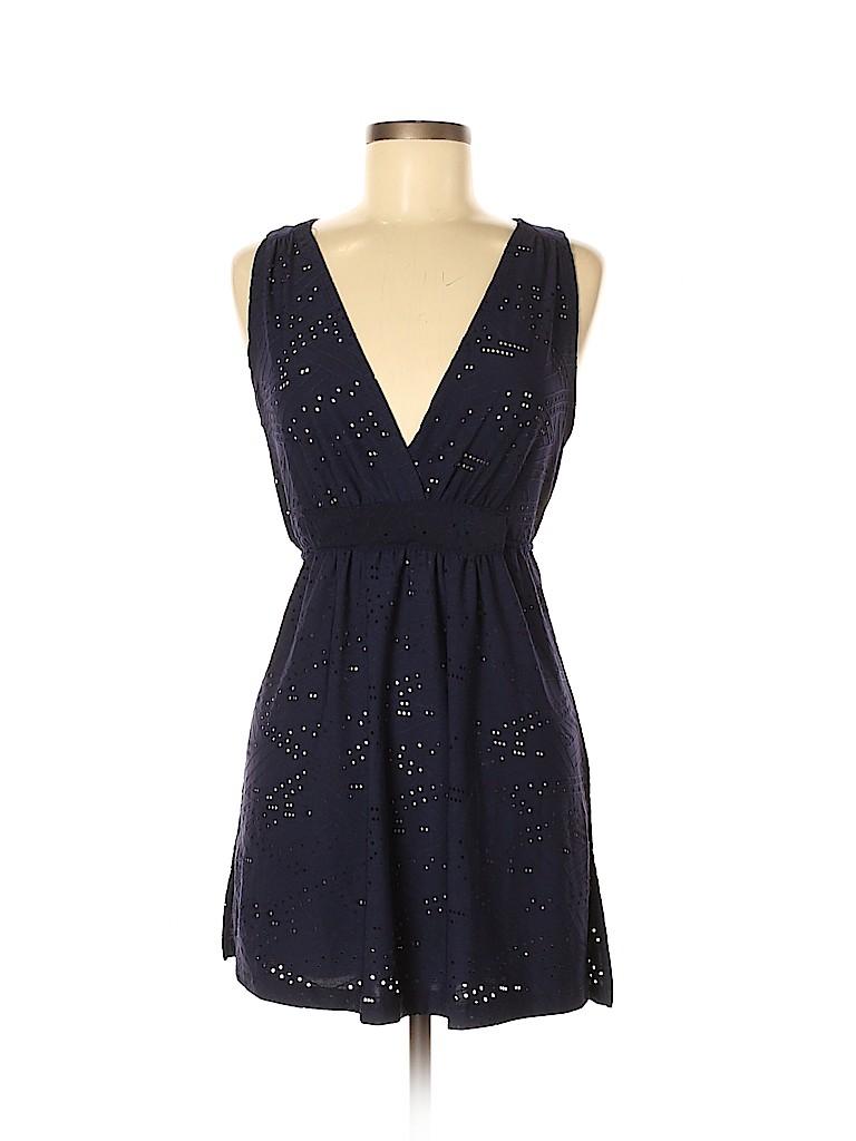 J Valdi Women Casual Dress Size M