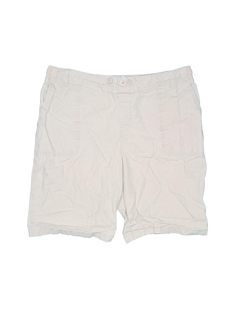Lands' End Women Shorts Size XL