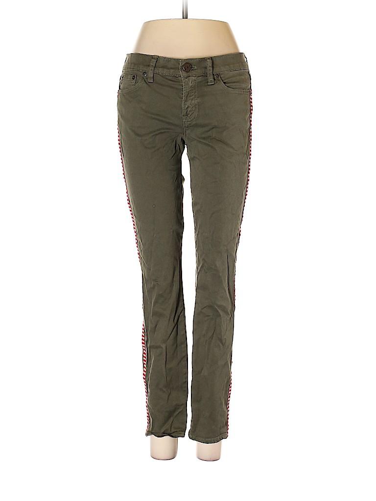 J. Crew Women Casual Pants 26 Waist