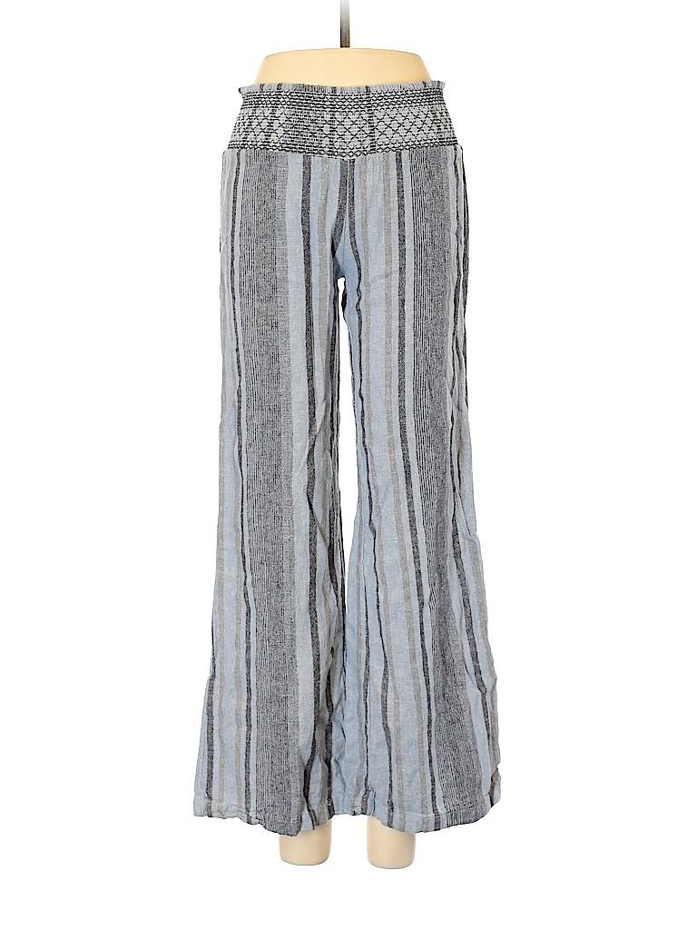 Indigo Rein Women Casual Pants Size S
