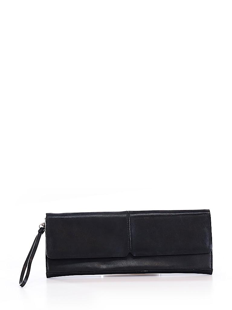 Alfani Women Leather Clutch One Size