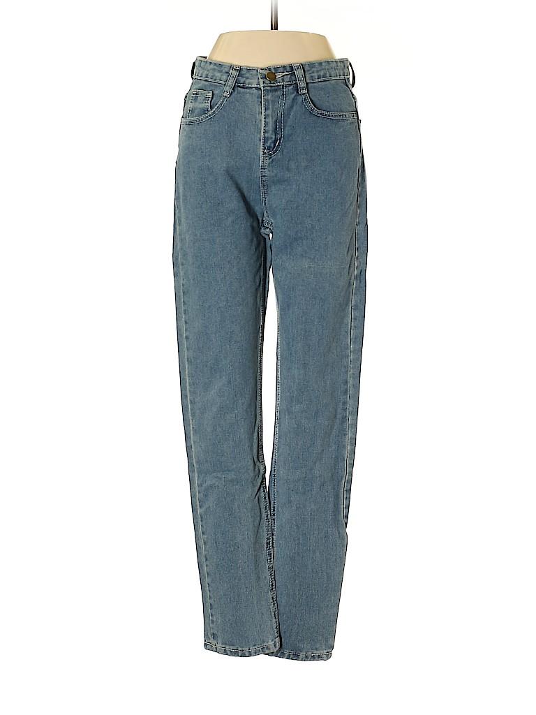 Unbranded Women Jeans Size XS