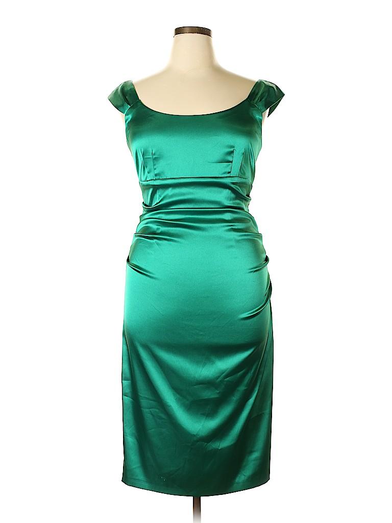 London Times Women Cocktail Dress Size 14